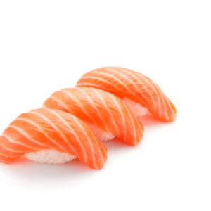 nigiri salmone - bonsai sushi bar